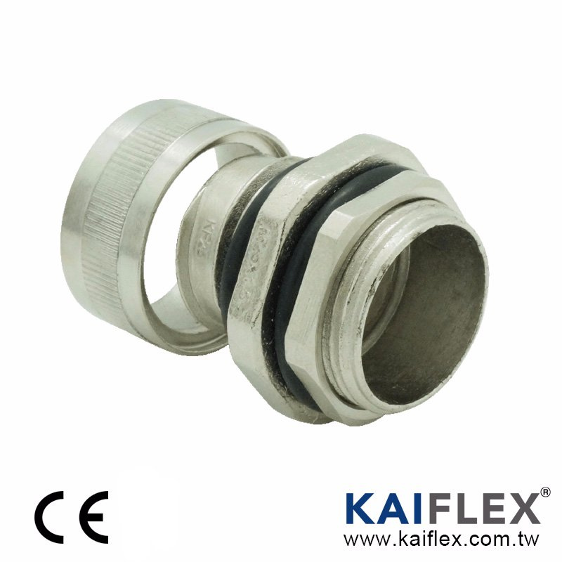Water Proof, Fixed Type Conduit Fitting
