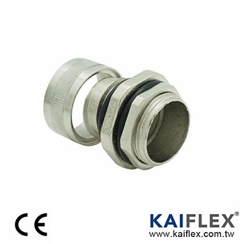 Flexible Metal Conduit Fitting - Water Proof