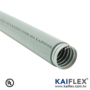 Liquid Tight Flexible Metal Conduit (UL 360)