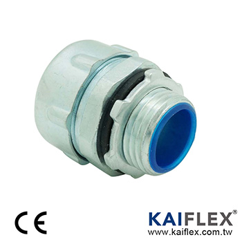 Liquid Tight Flexible Metal Conduit Fitting (Non-UL)