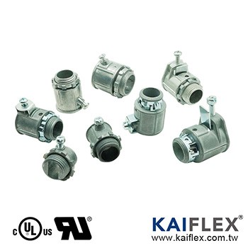 Flexible Metal Conduit Fitting (UL 514B)